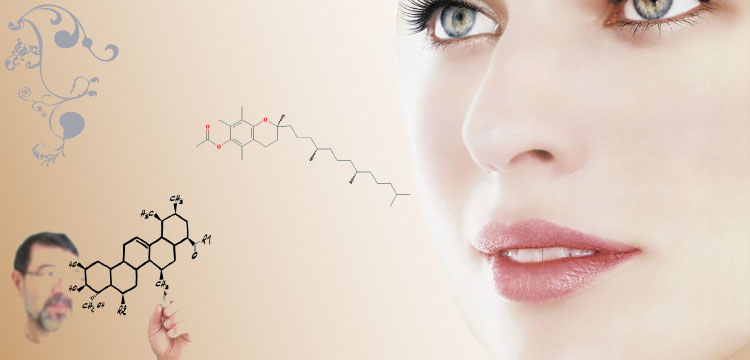 Cosmetic Active Ingredients