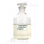 Vegetable Cleaning Agent