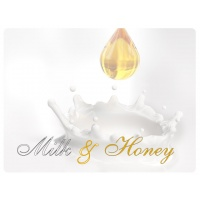 goats milk and honey